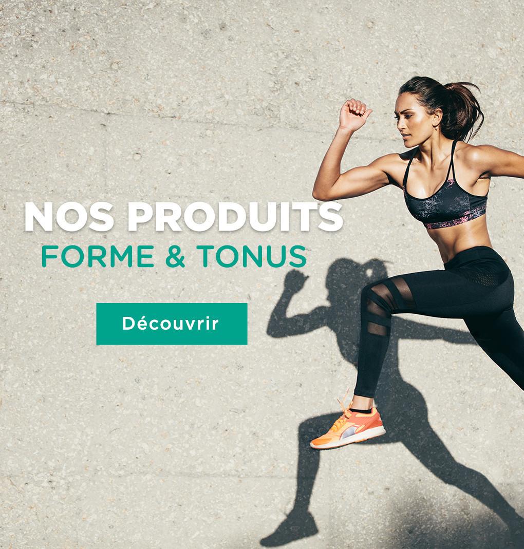 FORME & TONUS